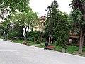 Сквер по вулиці В. Чорновола. м. Тернопіль.jpg