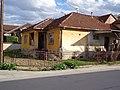 Скопје, Р. Македонија , Skopje, R. of Macedonia 01.04.2013 ( Стара куќа во Хром, Old house in Hrom ) - panoramio.jpg