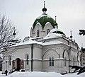 Сретенская церковь (арх. М.А.Щурупов,1868-1873) Крестовая ул. 104 - panoramio - Andris Malygin.jpg