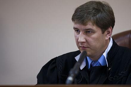 Адвокат процесса в донском над сергеем офицеровым