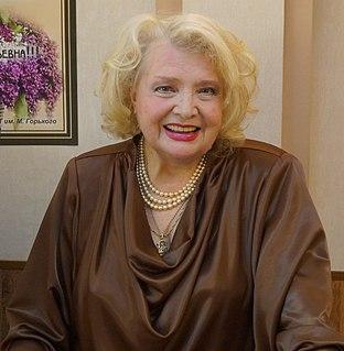 Tatiana Doronina