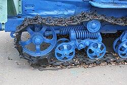 Трактор МТЗ-80, 82. Ремонт основного двигателя.