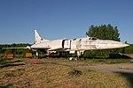 Туполев Ту-22 , Москва - Шереметьево RP7688.jpg