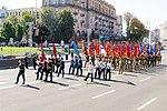 Урочистий марш з нагоди Дня Незалежності 396 (20876972041).jpg