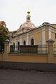 Церковь Всех Святых во Всехсвятском, г. Москва, район Сокол.JPG