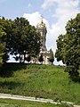 Церковь Знамения Пресвятой Богородицы в Дубровицах.JPG