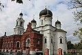 Церковь Тихвинская г.Ногинск.JPG