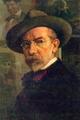 Ю.Пэн. Автопортрет. 1922.png