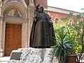 Հովհաննես Պողոս 2-րդի արձանը.jpg