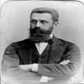 הרצל תיאודור ( בערך 1895 )-PHG-1001307.png