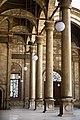 الأعمدة الرخامية بجامع محمد علي.jpg