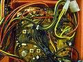 دستگاه اندازه گیری مختصات دقیق و هدایت فوتون های لیزری در راکتور های ICF..JPG