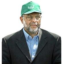 Abdel Aziz Al Rantisi