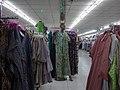مانکن ها در مرکز خرید دبی مال the dubai mall Mannequins 08.jpg
