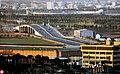 ورودی اراک،پل بختیاری و استادیوم 15000نفری در یک نگاه - panoramio.jpg