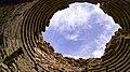 کاروانسرای خشتی گچی دیر گچین، بزرگترین کاروانسرای خشتی گچی ایران (کاروان سرای ساسانی) ویکی دوستدار یادمان 2018 07.jpg
