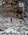 संरमरमर ( मार्बल ) के पहाड़.jpg