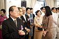 คุณพิมพ์เพ็ญ เวชชาชีวะ ภริยานายกรัฐมนตรี นายกรัฐมนตร - Flickr - Abhisit Vejjajiva (1).jpg