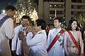 นายกรัฐมนตรีและภริยา ในนามรัฐบาลเป็นเจ้าภาพงานสโมสรสัน - Flickr - Abhisit Vejjajiva (57).jpg