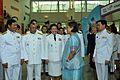 นายกรัฐมนตรี กราบบังคลทูลรายงาน สมเด็จพระเทพรัตนราชสุด - Flickr - Abhisit Vejjajiva (3).jpg