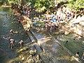 น้ำพุร้อนหินดาด Hindad Hotspring - panoramio (4).jpg