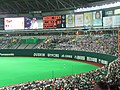 プロ野球観戦-Japanese Baseball Game - panoramio.jpg