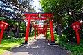 伏見稲荷神社(Fushimi Inari Shrine) - panoramio (2).jpg