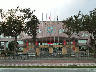 Taitung County - Taitung County Council