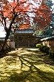 圓教寺 瑞光院の紅葉 - panoramio.jpg