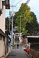 子安神社 (岐阜県大垣市赤坂町) - panoramio.jpg