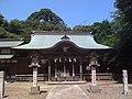 子安神社 - panoramio (1).jpg