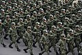平成22年度観閲式(H22 Parade of Self-Defense Force) (10218934275).jpg