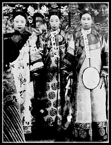 cheongsam wikipedia bahasa melayu ensiklopedia bebas