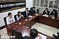 時代力量立委徐永明就憲兵非法搜查事件召開記者會.JPG