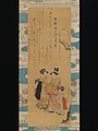 柳下美人図-Courtesan and her Attendants under a Willow Tree MET DP-12232-132.jpg