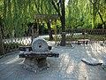 石碾 - Stone Roller - 2011.06 - panoramio.jpg