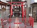 純子稲荷神社 - Sumiko Inari Ŝintoa Templo - Sumiko Inari Shinto Temple - panoramio.jpg