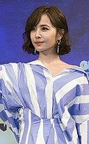 Jolin Tsai: Alter & Geburtstag