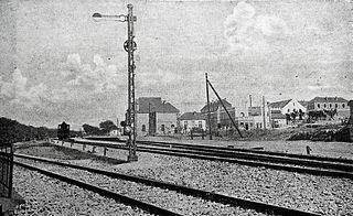 Qingdao–Jinan railway Railway line