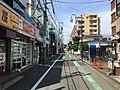 鷹の台駅前通り.jpg