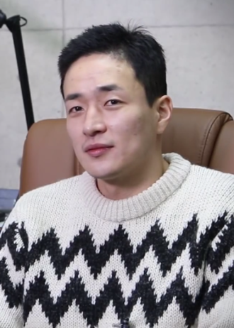 Lee Byeong-heon (filmmaker) - Lee in 2015