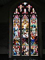 -2018-11-06 Stained glass window, Saint Andrew's, Bacton (3).JPG