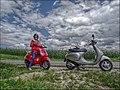 ...solo per ridere... (vespibobs on tour) - panoramio.jpg
