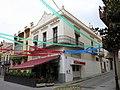 019 Antic Casino, c. Ample 29 (Canet de Mar).JPG