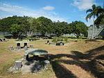 02397jfHour Great Rescue Concentration Camps Cabanatuan Park Memorialfvf 22.JPG