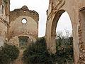 033 Ruïnes de Sant Miquel Arcàngel (Marmellar).JPG