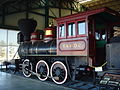 0369 Strasburg - Railroad Museum of Pennsylvania - Flickr - KlausNahr.jpg