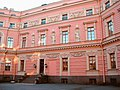 042. Санкт-Петербург. Михайловский замок.jpg