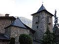 077 Casa de la Vall (Andorra la Vella), façana nord i torre.JPG