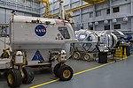 08.19 「同慶之旅」總統參訪美國國家航空暨太空總署(NASA)所屬詹森太空中心(Johnson Space Center) (30269745758).jpg